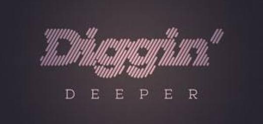 Trasmissioni Diggin-Deeper