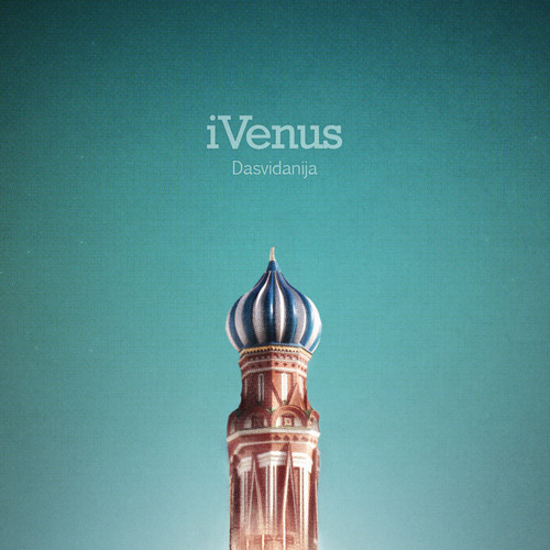 Ultime Uscite  – E' uscito il nuovo disco dei Venus, Dasvidanija
