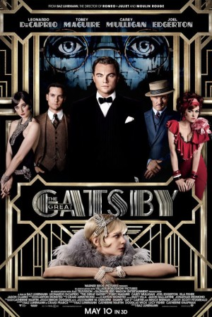 Cinema – The Great Gatsby