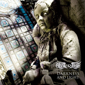 Recensione – Darkness and Light, BLUEROSE