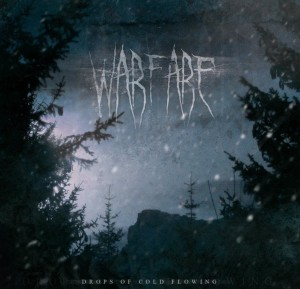 Recensione Warfare – Drops of Cold Flowing
