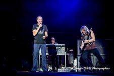 Deep Purple Live Majano 24/07/13