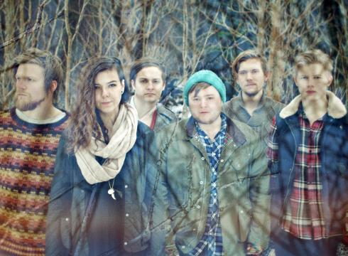 Of Monsters and Men @ Sexto N Plugged 09.07.2013