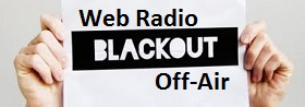 BLACK-OUT – Web Radio Off-Air