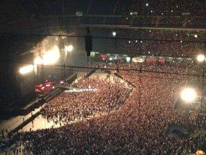 Depeche Mode – Delta Machine Tour (Milano, 18.07.2013)