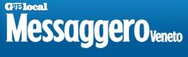 Siamo sul MESSAGGERO VENETO del 09-ott-2013