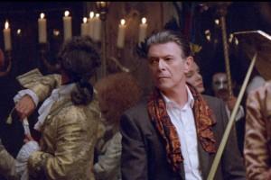 Bowie per Vuitton