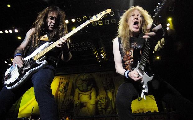 Metal: uno studio inglese classifica i tratti della personalità di chi ascolta questo tipo di musica