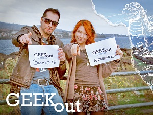 Info & Podcast – Geek Out