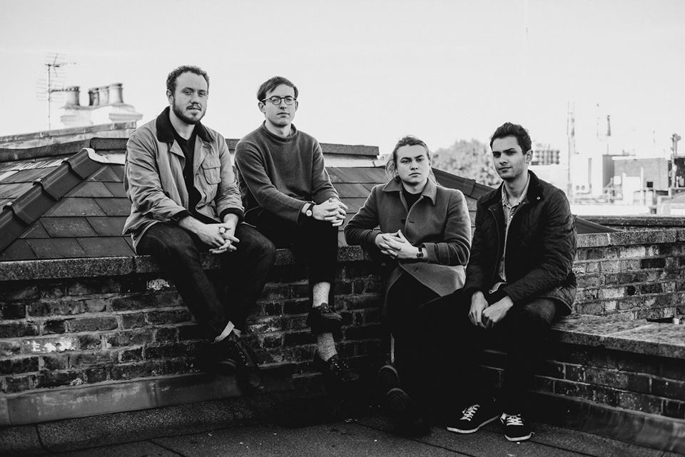 "Recensioni – Bombay Bicycle Club, ""So Long, See You Tomorrow"""