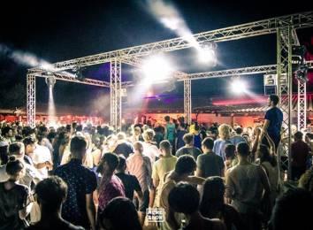 2-9 Luglio – The Garden Festival