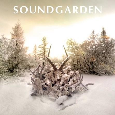 2 Luglio – Soundgarden in Italia!