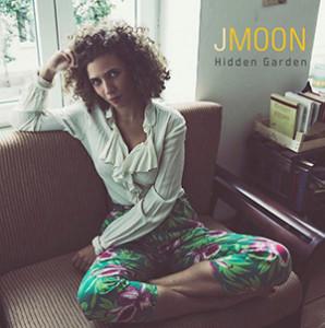 J Moon - Hidden Garden