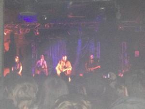 Live: Tre Allegri Ragazzi Morti @ New Age Club [16.02.2013]