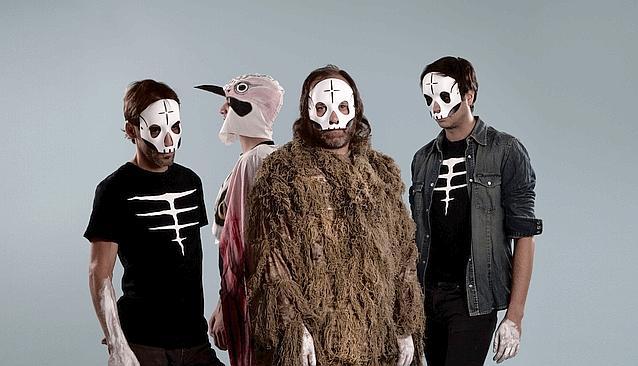 L'Incredibile Spetaculo De La Muerte! – Tre Allegri Ragazzi Morti alla Fiera della Musica 2014