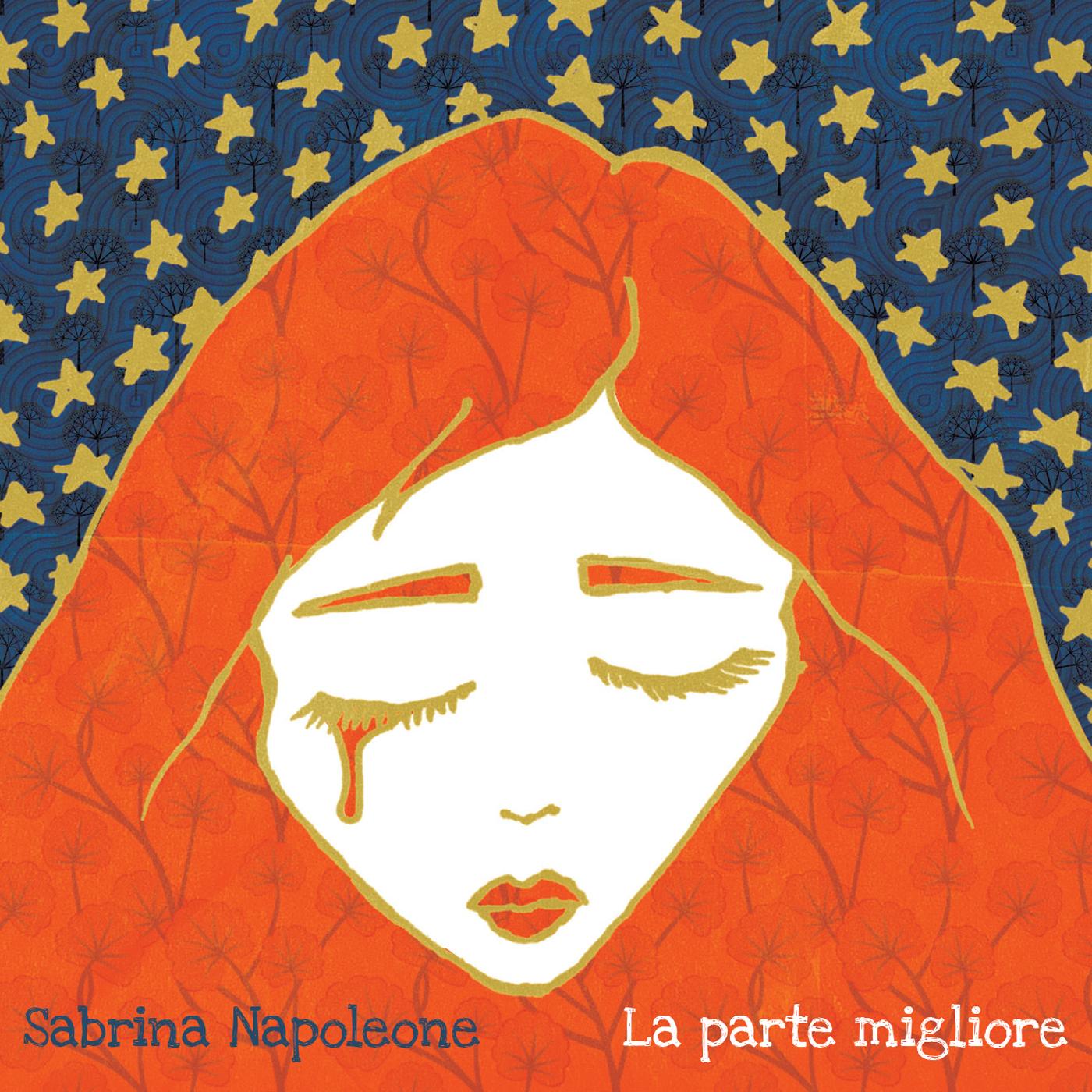 Sabrina Napoleone con La Parte Migliore