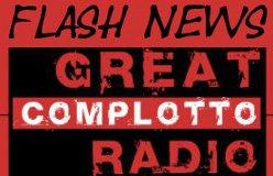 TGCR – Flash News dal 18 al 21 sett