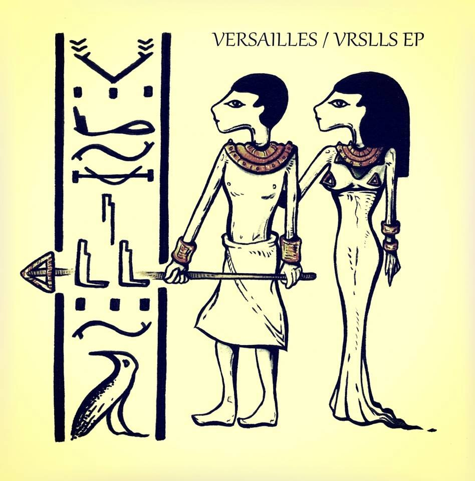 Versailles/VRSLLS EP
