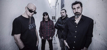 System Of A Down : nuovo tour in Europa