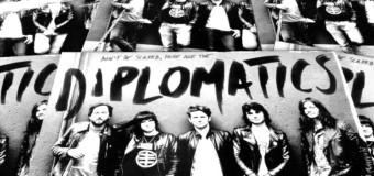 """CONTEST: Vuoi vincere l'album dei """"Diplomatics""""?? semplice…"""