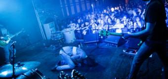 Fast Animals And Slow Kids – recensione LIVE! @Deposito Giordani (22/11)