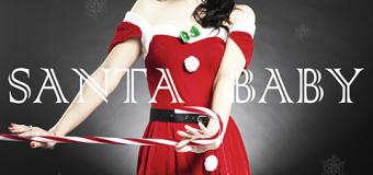 19 dicembre: in uscita la versione electro-swing di Santa Baby di Rosantique & Chapeau Rouge