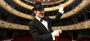 10 Gennaio – Tonino Carotone al Teatro Miela di Trieste