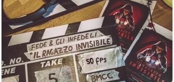 Fede e gli Infedeli firmano la colonna sonora de Il Ragazzo Invisibile
