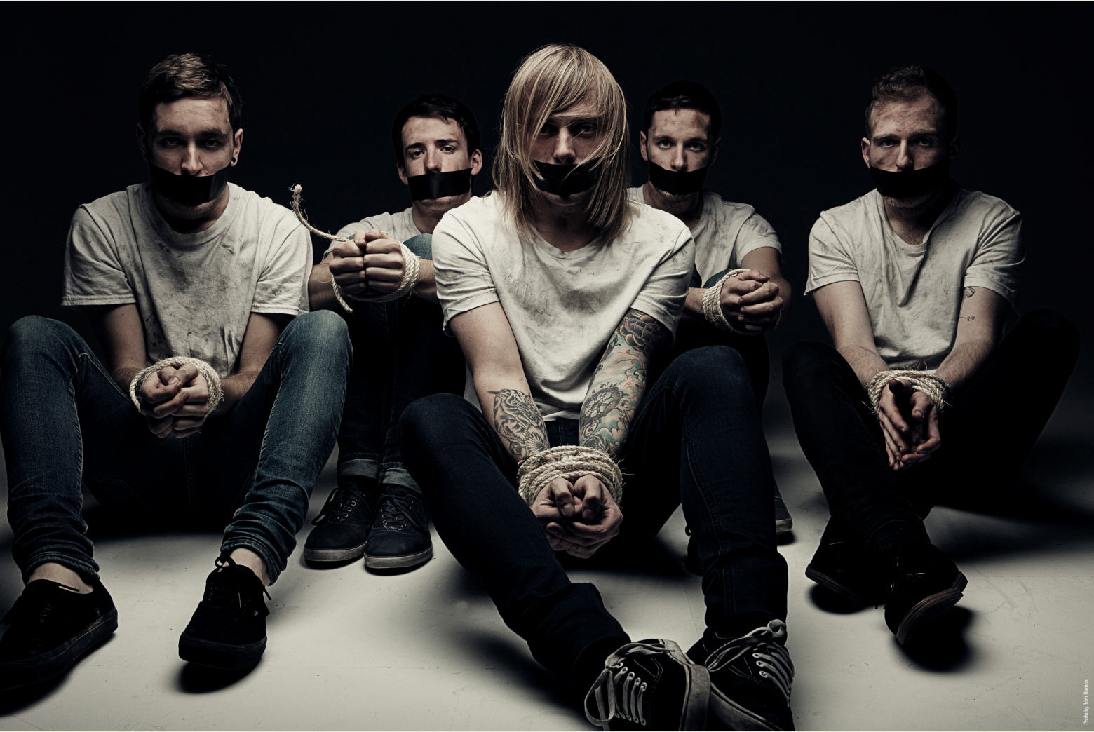 Live – Architects + guests @New Age Club (21.02.2015)
