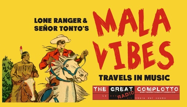 GIO – Podcast – Malavibes