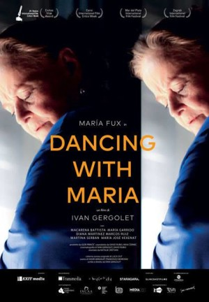 Recensione – Dancing With Maria