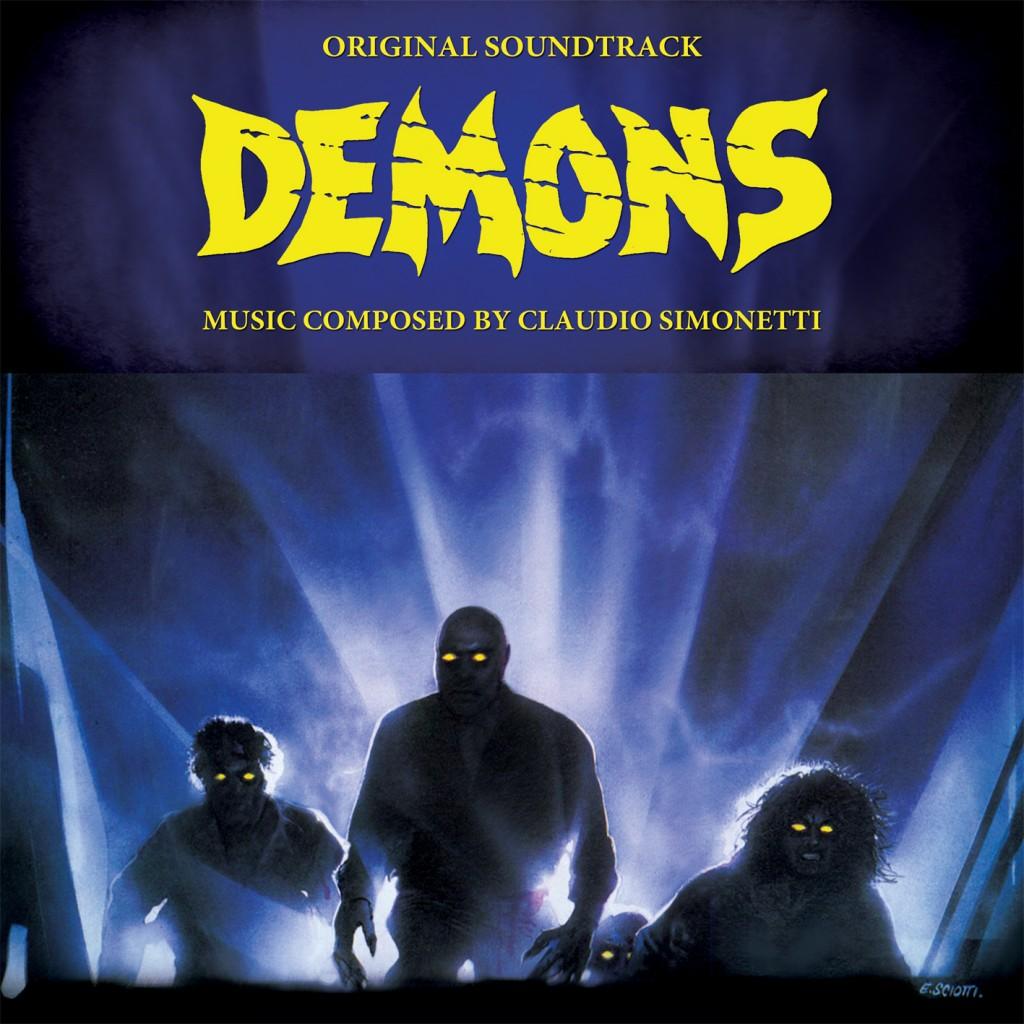 """A trent'anni dal film, esce la versione definitiva della colonna sonora di """"Demoni"""""""