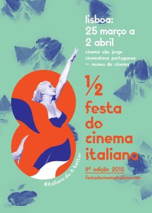 "Inaugurata ""8 ½ Festa do Cinema italiano – Il cinema italiano nei paesi Lusofoni"""
