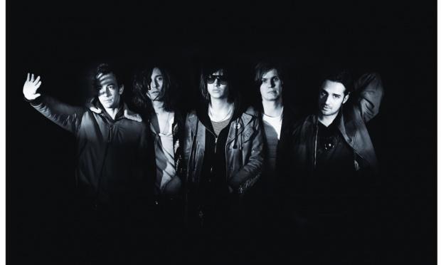 Blur, Strokes e Who headliners ad Hyde Park