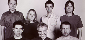 Belle and Sebastian – 13 Luglio @ Sexto'n'Plugged