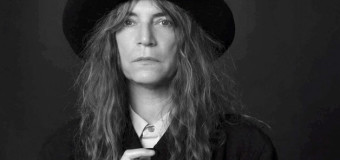 PATTI SMITH – 1 Agosto @ Villa Manin (Codroipo)