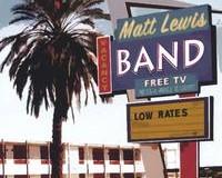 Matt Lewis & The Medicine