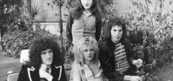 Queen – A Night At The Odeon – Hammersmith 1975