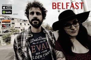 Belfast – No respect
