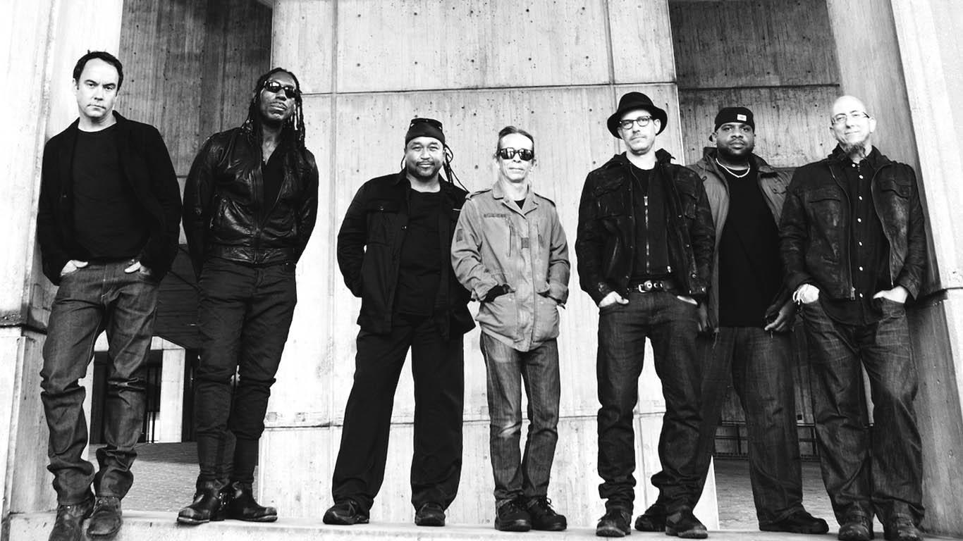 Dave Matthews Band – 21 Ottobre @ Kioene Arena (PD)