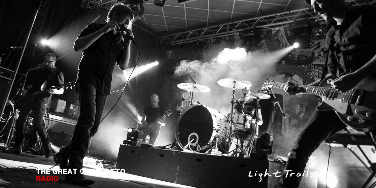 Teatro Degli Orrori – report foto – 24 Ottobre Deposito Giordani (PN)