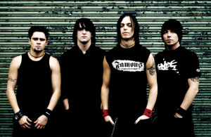 bullet for my valentine 2010