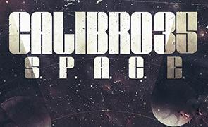 Calibro 35 – S.P.A.C.E.