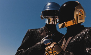 Daft Punk – Daft Punk Unchained