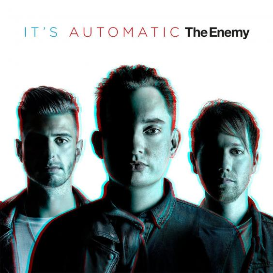 Novità – The Enemy, It's Automatic