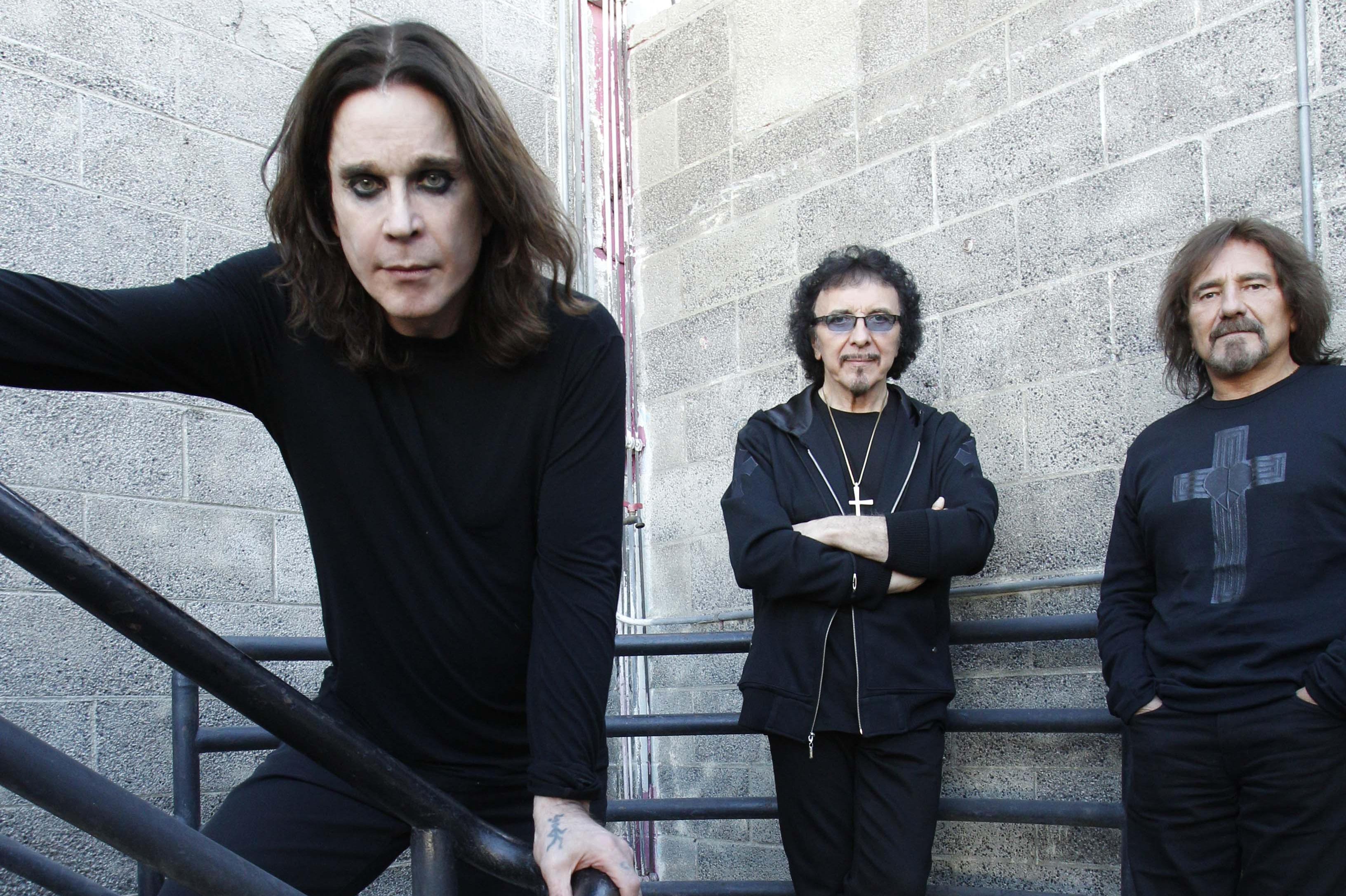 "Black Sabbath : ""The Last Album"" e ""The Last Tour"""