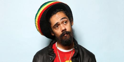 Damian Marley – 6 settembre @ Pordenone