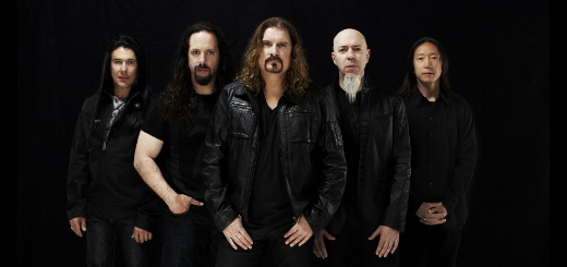 Dream Theater – 20 marzo @ Trieste