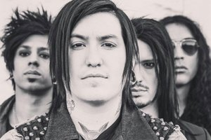Live – Escape the Fate + guests @Deposito Giordani (6.2.2016)