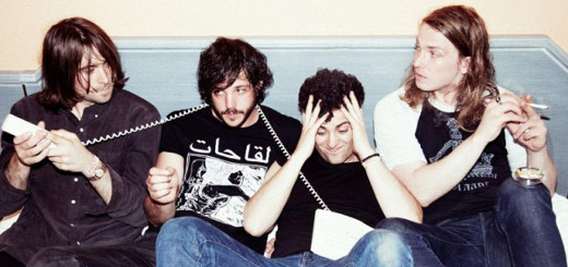 The Vaccines – 11 Marzo @ New Age